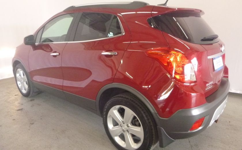 2013 Buick Encore Leather #3