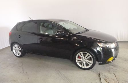 2012 Kia Forte SX Luxury in Sherbrooke