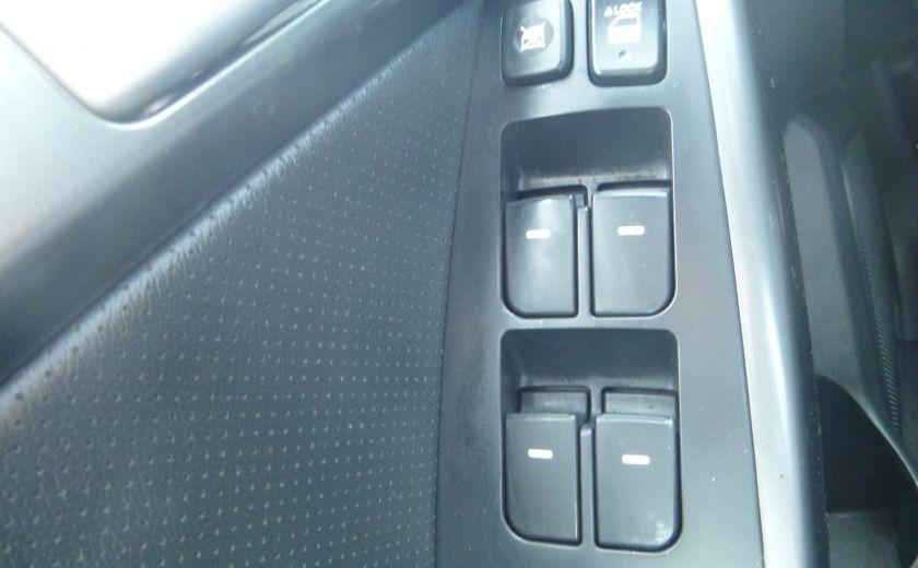 2012 Kia Forte SX Luxury #8
