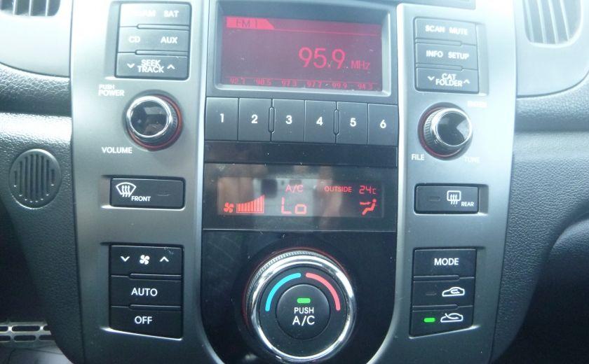 2012 Kia Forte SX Luxury #13