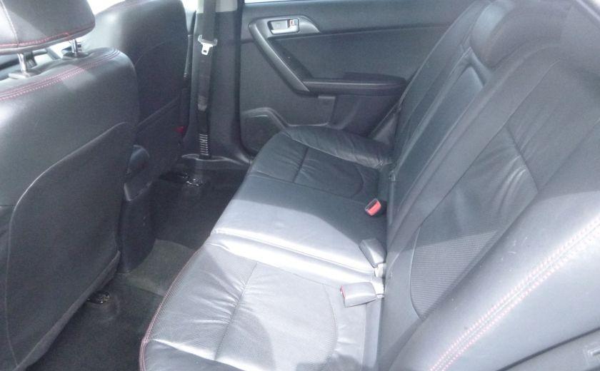 2012 Kia Forte SX Luxury #18