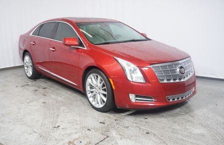 2013 Cadillac XTS Platinum Collection in Victoriaville