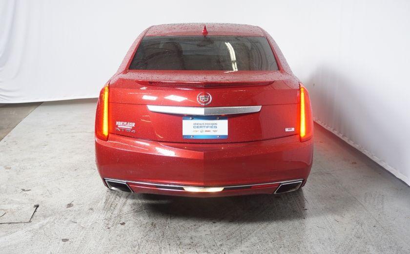 2013 Cadillac XTS Platinum Collection #2
