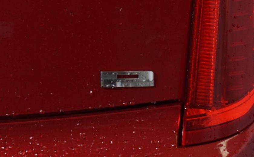 2013 Cadillac XTS Platinum Collection #5
