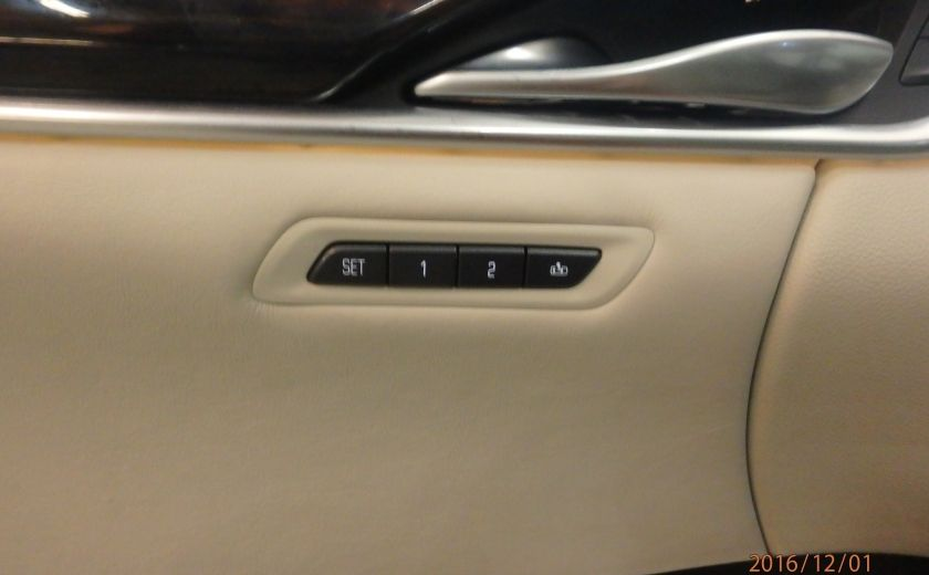 2013 Cadillac XTS Platinum Collection #17