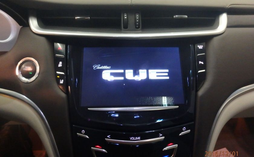 2013 Cadillac XTS Platinum Collection #24