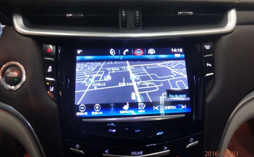 2013 Cadillac XTS Platinum Collection #27