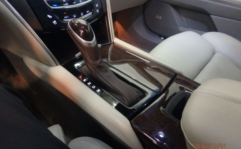 2013 Cadillac XTS Platinum Collection #29