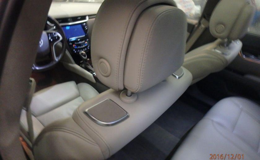 2013 Cadillac XTS Platinum Collection #33