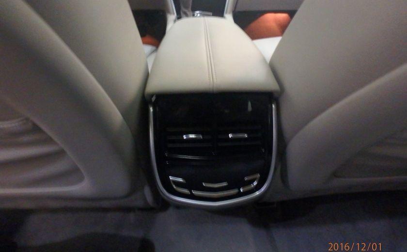 2013 Cadillac XTS Platinum Collection #36