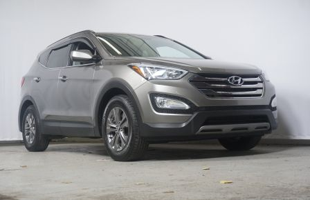 2014 Hyundai Santa Fe Premium TRACTION AVANT in Sept-Îles
