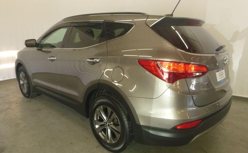2014 Hyundai Santa Fe Premium TRACTION AVANT #27