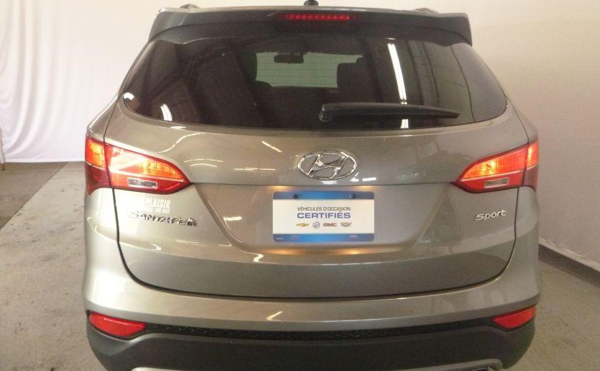 2014 Hyundai Santa Fe Premium TRACTION AVANT #28