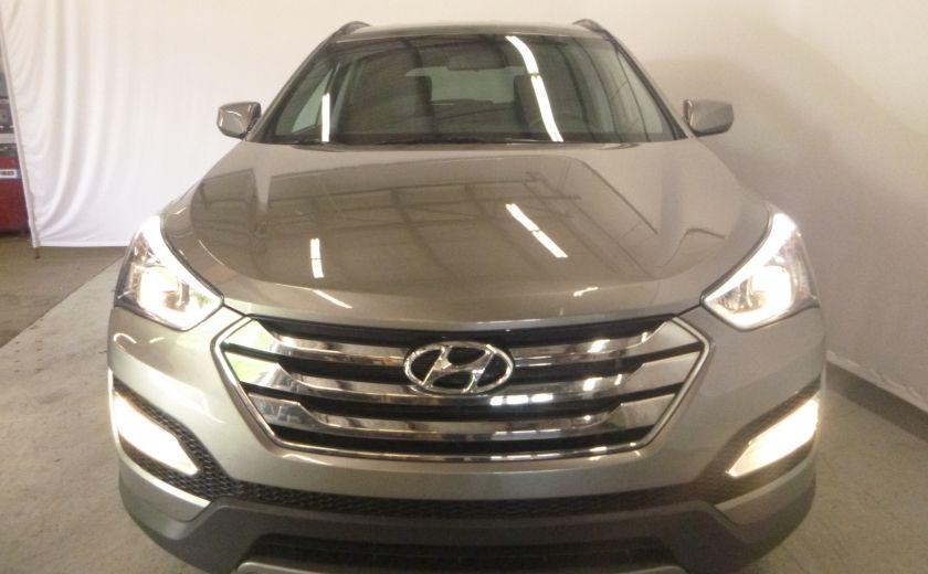2014 Hyundai Santa Fe Premium TRACTION AVANT #29
