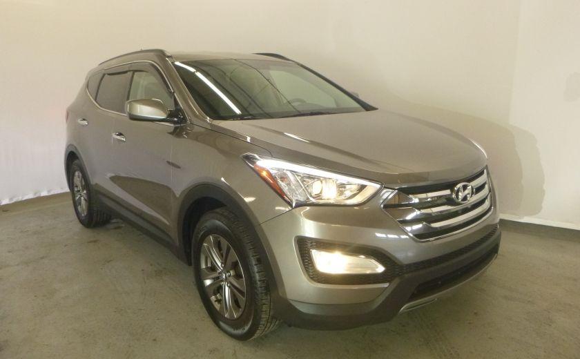 2014 Hyundai Santa Fe Premium TRACTION AVANT #30