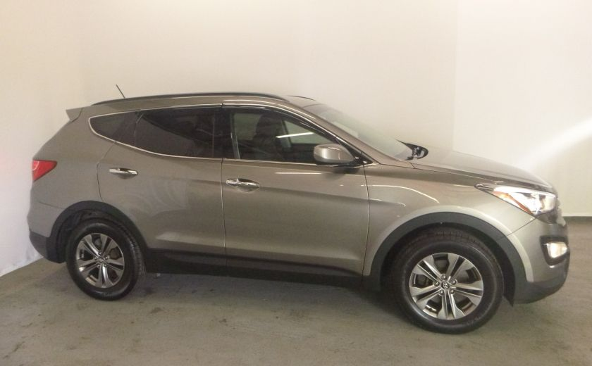 2014 Hyundai Santa Fe Premium TRACTION AVANT #31