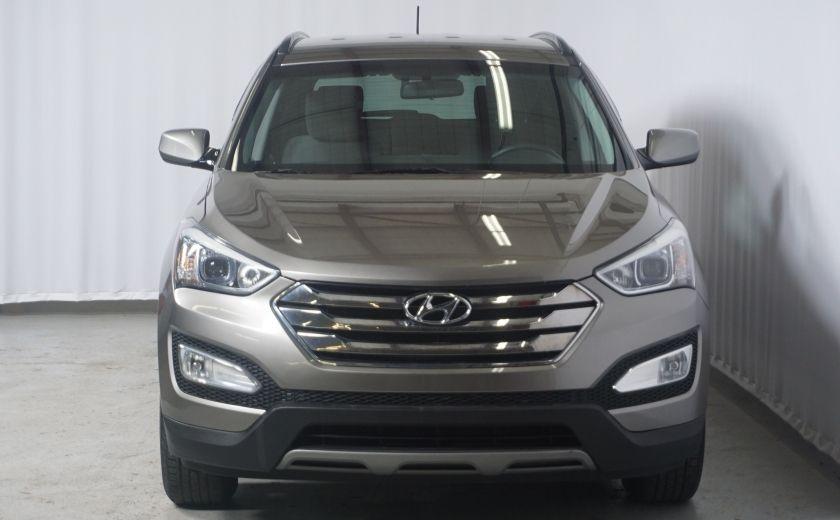 2014 Hyundai Santa Fe Premium TRACTION AVANT #1