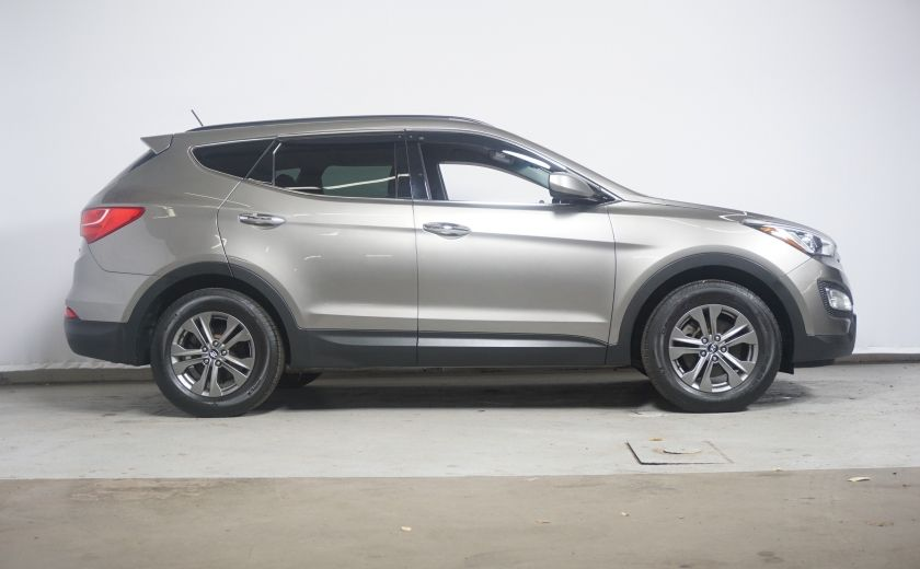 2014 Hyundai Santa Fe Premium TRACTION AVANT #2