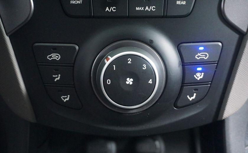 2014 Hyundai Santa Fe Premium TRACTION AVANT #4