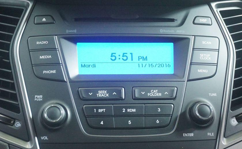 2014 Hyundai Santa Fe Premium TRACTION AVANT #5