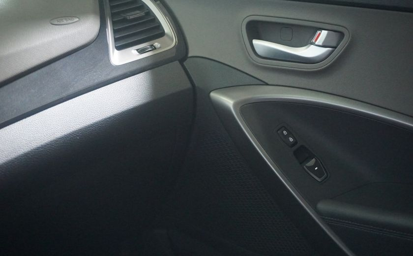 2014 Hyundai Santa Fe Premium TRACTION AVANT #6