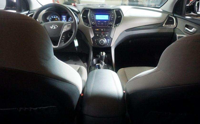 2014 Hyundai Santa Fe Premium TRACTION AVANT #14