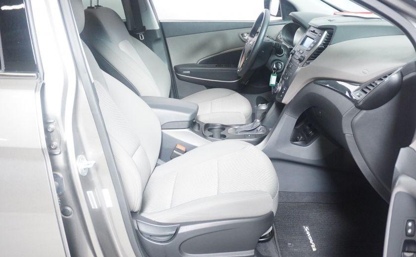 2014 Hyundai Santa Fe Premium TRACTION AVANT #16