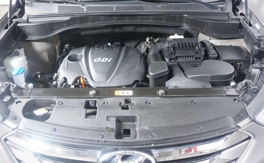 2014 Hyundai Santa Fe Premium TRACTION AVANT #17