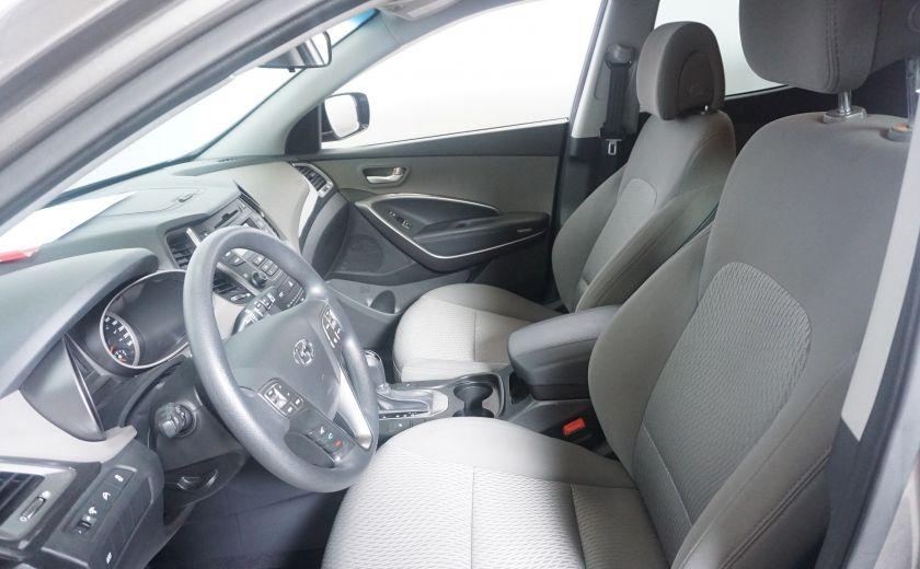 2014 Hyundai Santa Fe Premium TRACTION AVANT #19