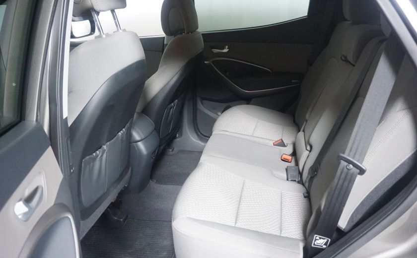 2014 Hyundai Santa Fe Premium TRACTION AVANT #20