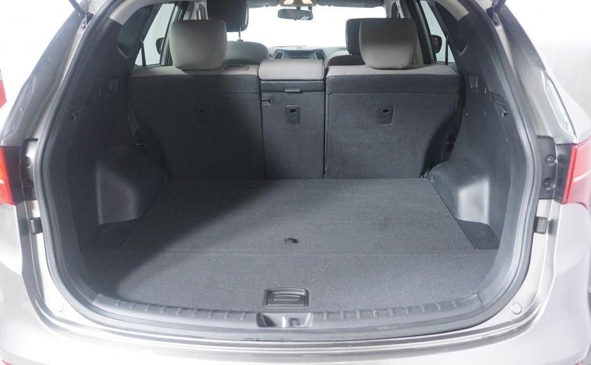 2014 Hyundai Santa Fe Premium TRACTION AVANT #21