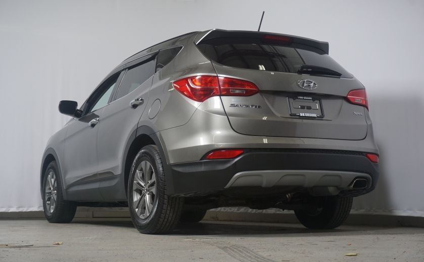 2014 Hyundai Santa Fe Premium TRACTION AVANT #22