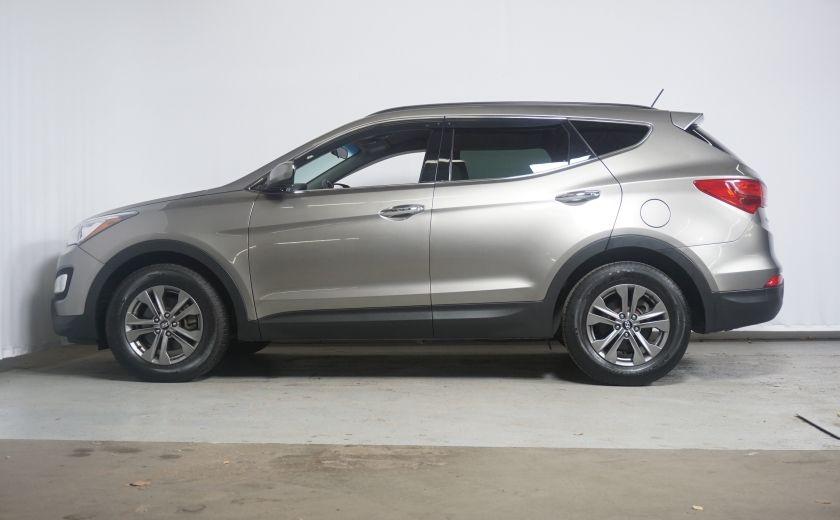 2014 Hyundai Santa Fe Premium TRACTION AVANT #24