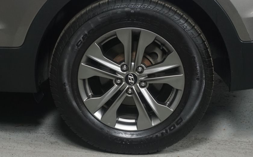 2014 Hyundai Santa Fe Premium TRACTION AVANT #25