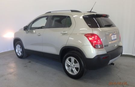 2014 Chevrolet Trax LT in Saguenay
