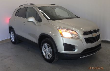 2014 Chevrolet Trax LT in Granby