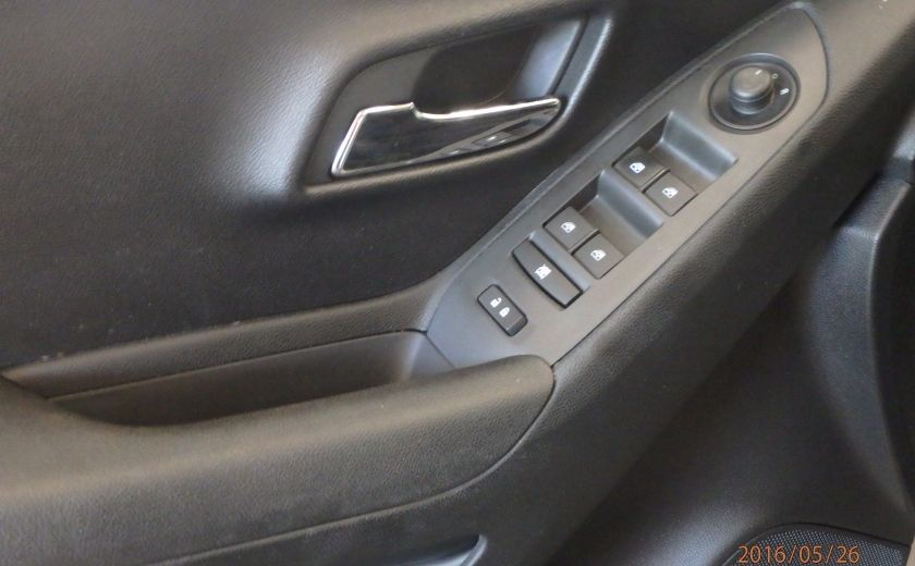 2014 Chevrolet Trax LT #8