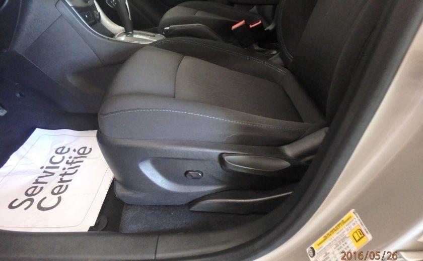 2014 Chevrolet Trax LT #11