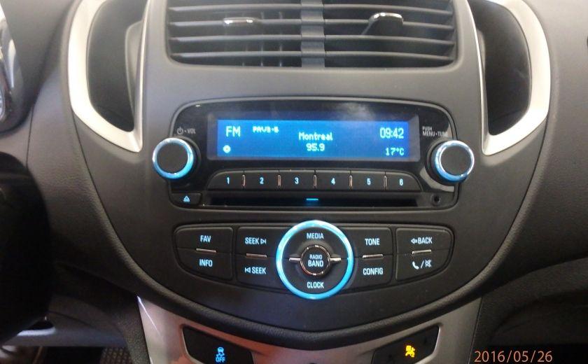 2014 Chevrolet Trax LT #14
