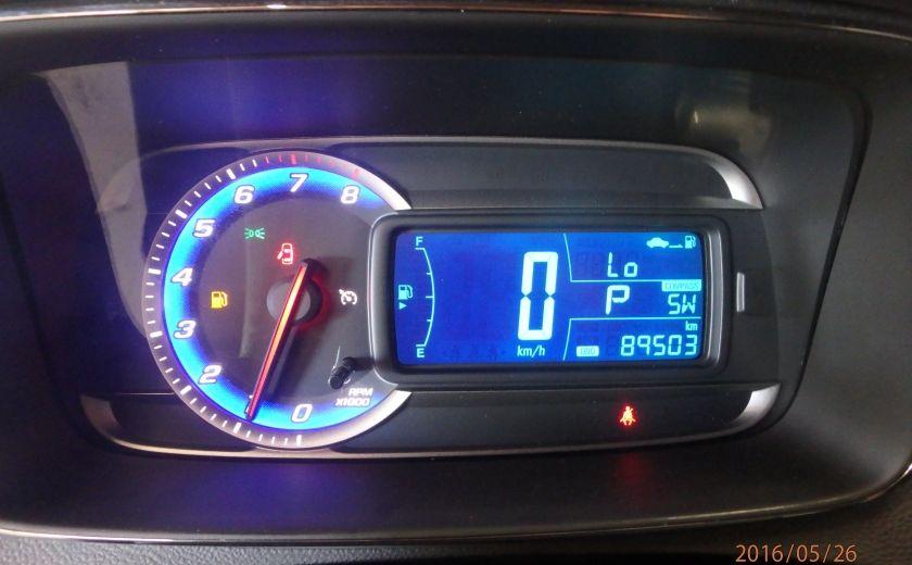 2014 Chevrolet Trax LT #17