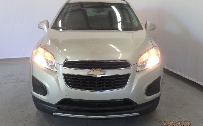 2014 Chevrolet Trax LT #3