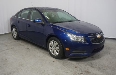 2012 Chevrolet Cruze LT Turbo w/1SA #0