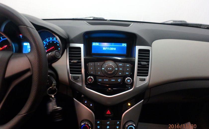 2012 Chevrolet Cruze LT Turbo w/1SA #9