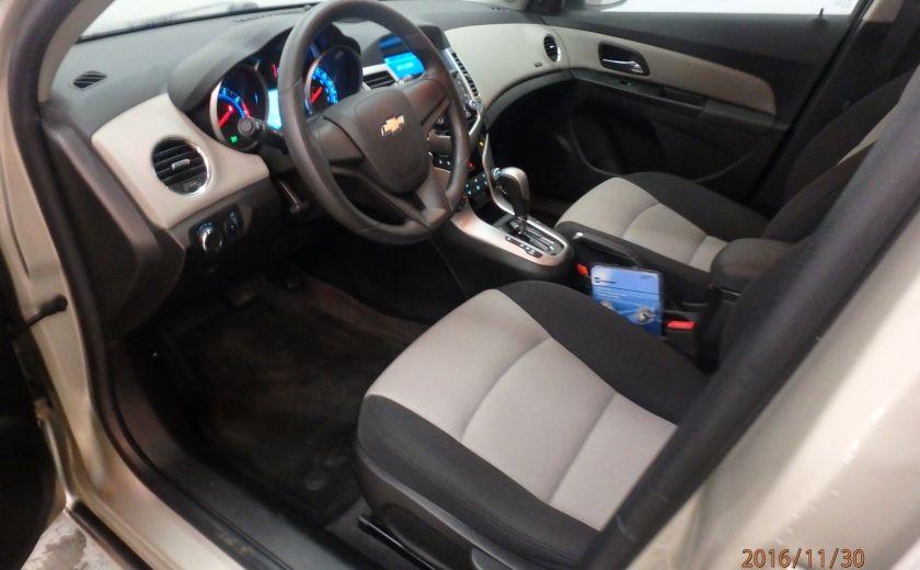 2012 Chevrolet Cruze LT Turbo w/1SA #12