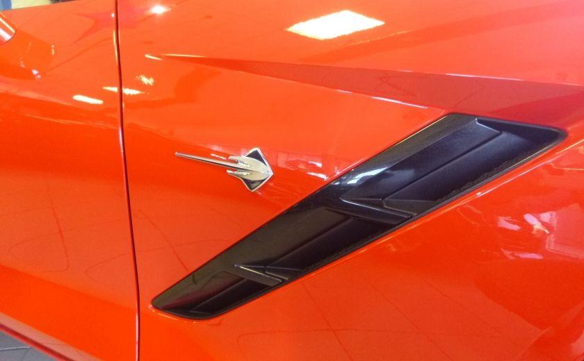 2016 Chevrolet Corvette Z51 1LT #5