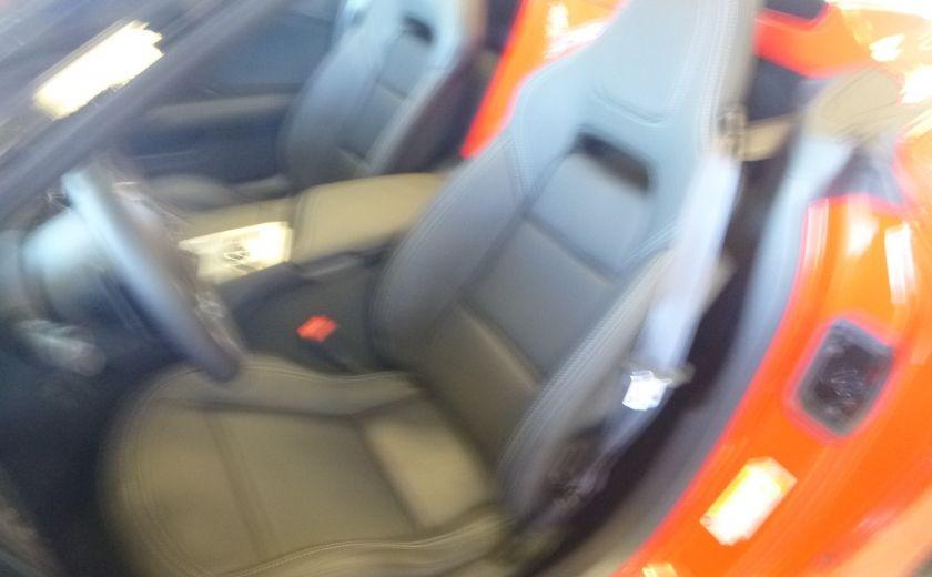 2016 Chevrolet Corvette Z51 1LT #10