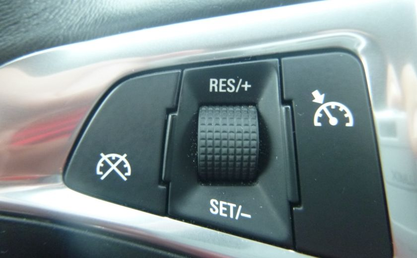 2012 Buick Regal w/1SH #4