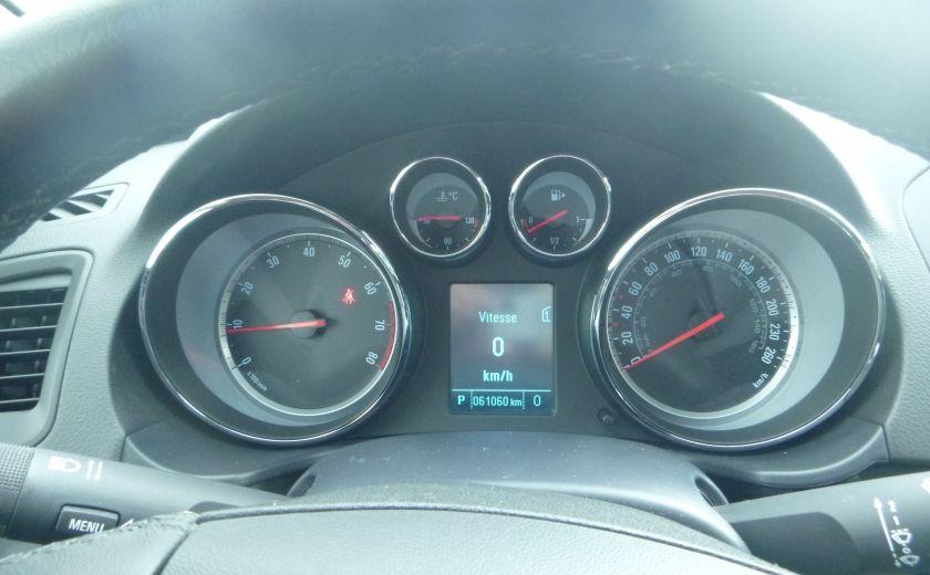 2012 Buick Regal w/1SH #7