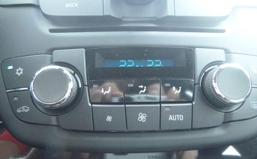 2012 Buick Regal w/1SH #9