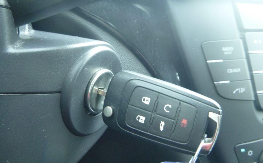 2012 Buick Regal w/1SH #13